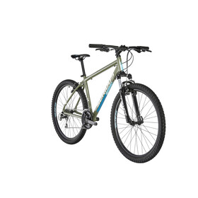 "Serious Eight Ball MTB Hardtail 27,5"" verde oliva"